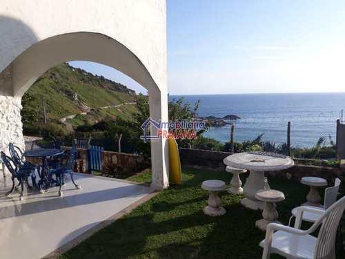Casa de Condomínio, código VA257 em Arraial do Cabo, bairro Pontal do Atalaia