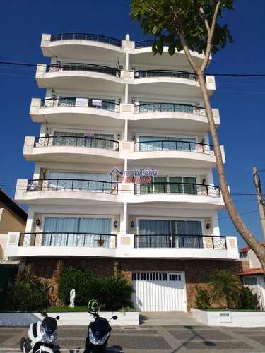 Apartamento, código V503 em Arraial do Cabo, bairro Praia Grande