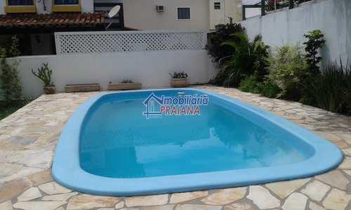 Casa de Condomínio, código T33 em Arraial do Cabo, bairro Praia dos Anjos