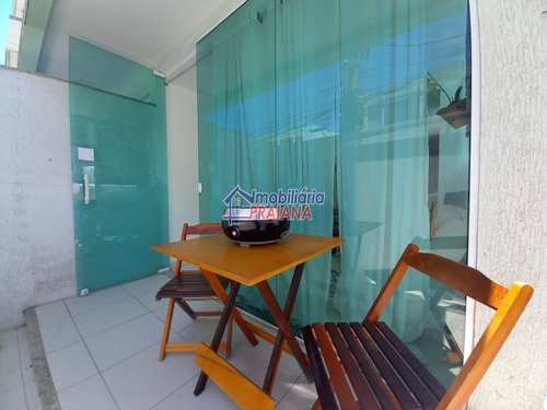 Apartamento, código T11 em Arraial do Cabo, bairro Prainha