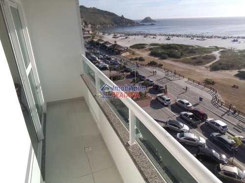 Apartamento, código T5592 em Arraial do Cabo, bairro Praia Grande
