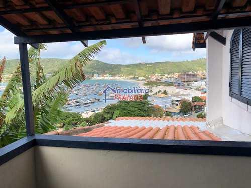 Casa, código V8041 em Arraial do Cabo, bairro Praia dos Anjos