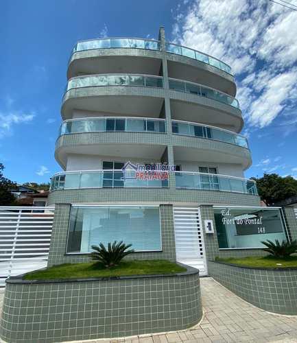 Apartamento, código V1054 em Arraial do Cabo, bairro Canaã