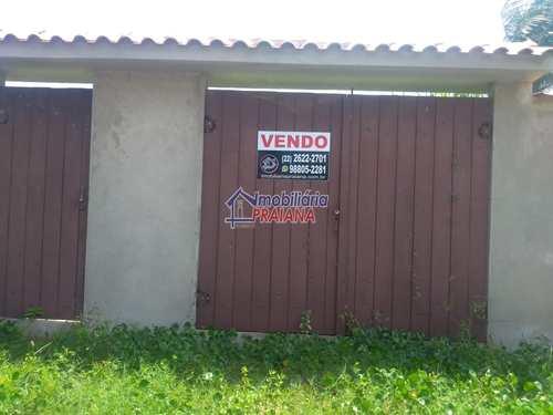 Terreno, código V392 em Cabo Frio, bairro Foguete