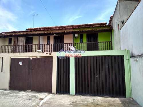 Casa, código V938 em Arraial do Cabo, bairro Praia dos Anjos
