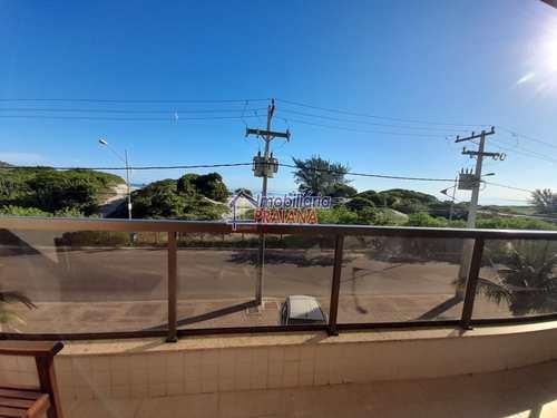 Apartamento, código T349 em Arraial do Cabo, bairro Praia Grande