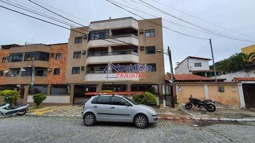 Cobertura, código V0304 em Arraial do Cabo, bairro Prainha