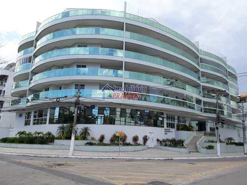 Apartamento, código V3232 em Cabo Frio, bairro Vila Nova