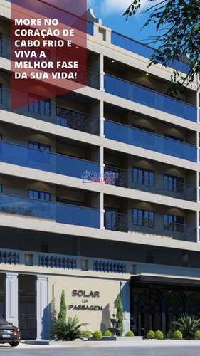 Apartamento, código VLCF2252 em Cabo Frio, bairro Passagem