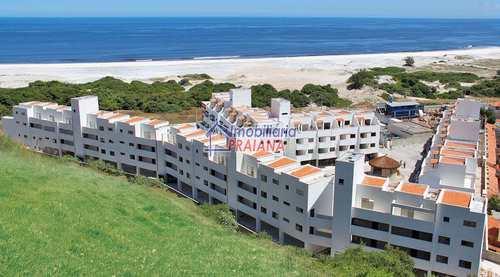 Cobertura, código T23 em Arraial do Cabo, bairro Praia Grande