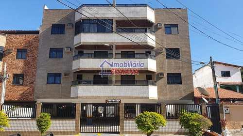 Cobertura, código V2525 em Arraial do Cabo, bairro Prainha