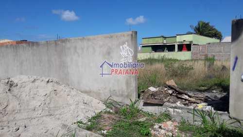 Terreno, código V8 em Arraial do Cabo, bairro Loteamento Novo Arraial do Cabo