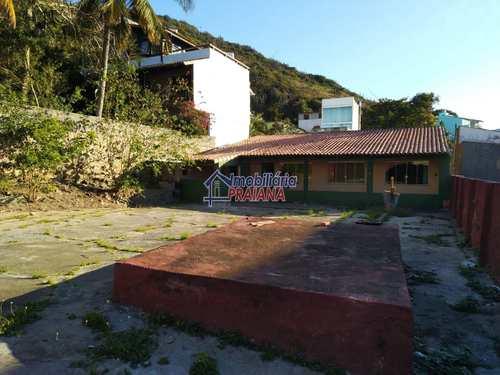 Casa, código V0349 em Arraial do Cabo, bairro Canaã