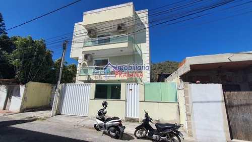 Casa, código V14 em Arraial do Cabo, bairro Canaã