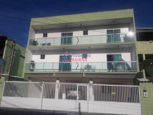 Apartamento, código T180 em Arraial do Cabo, bairro Praia Grande