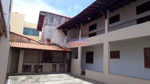 Casa, código V030 em Arraial do Cabo, bairro Canaã