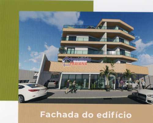 Apartamento, código V089 em Arraial do Cabo, bairro Centro
