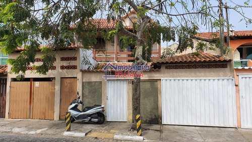 Casa, código V0822 em Arraial do Cabo, bairro Praia Grande