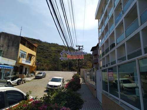 Apartamento, código V11003 em Arraial do Cabo, bairro Prainha