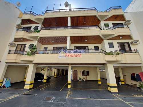 Apartamento, código V5610 em Arraial do Cabo, bairro Prainha