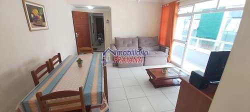 Apartamento, código T988 em Arraial do Cabo, bairro Prainha