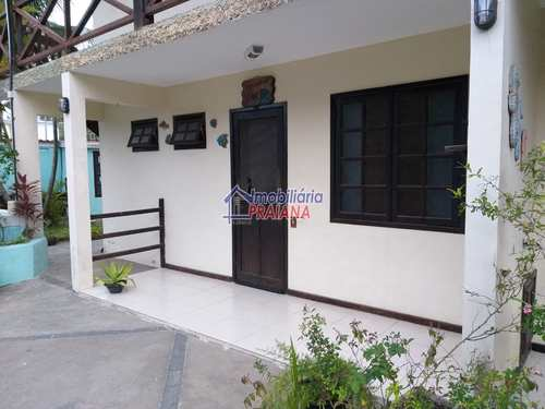 Casa de Condomínio, código T5773 em Arraial do Cabo, bairro Praia Grande