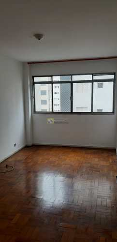 Apartamento, código 5 em São Paulo, bairro Bela Vista