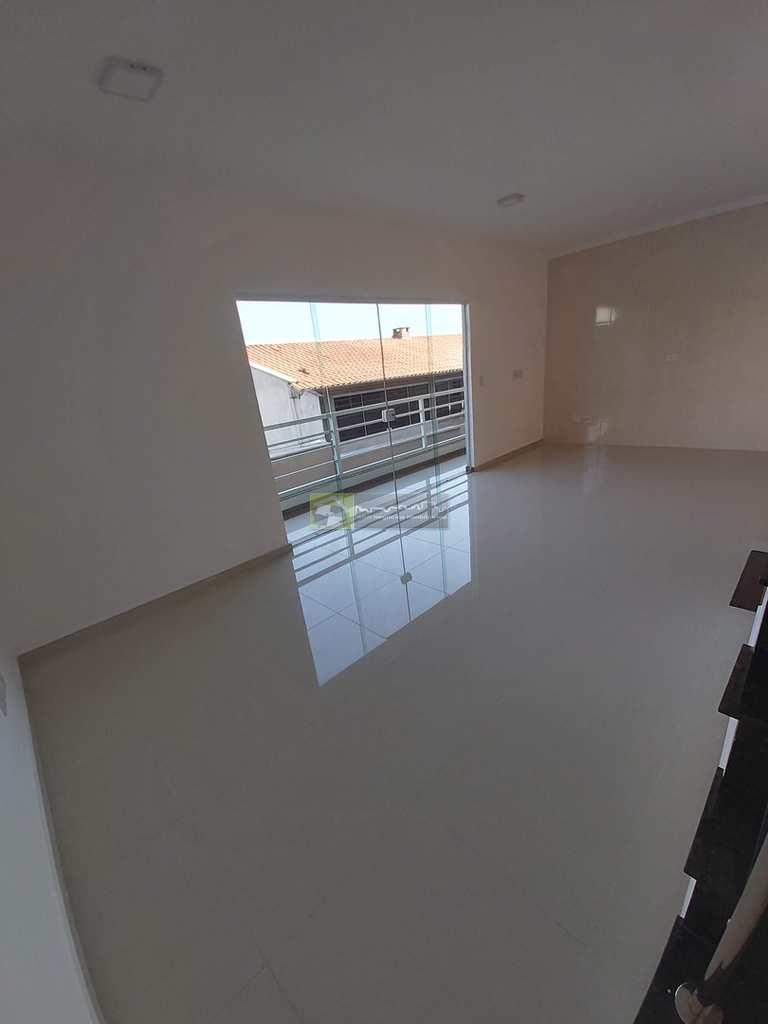 Sobrado de Condomínio em São Paulo, no bairro Vila Califórnia