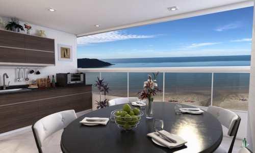 Apartamento, código 1221 em Praia Grande, bairro Canto do Forte