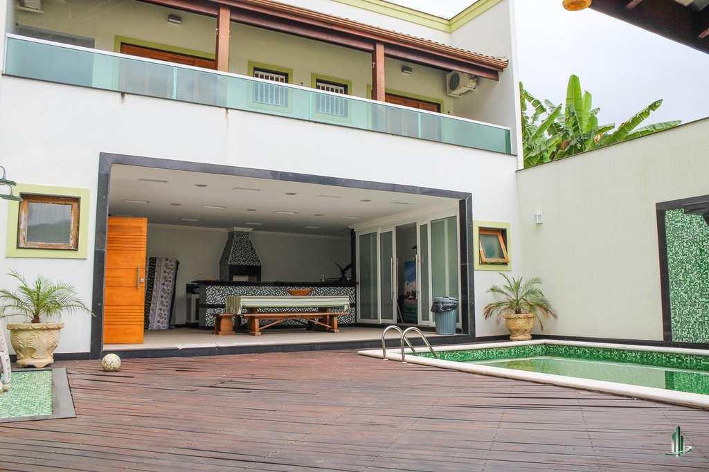 Casa em Praia Grande, no bairro Aviação