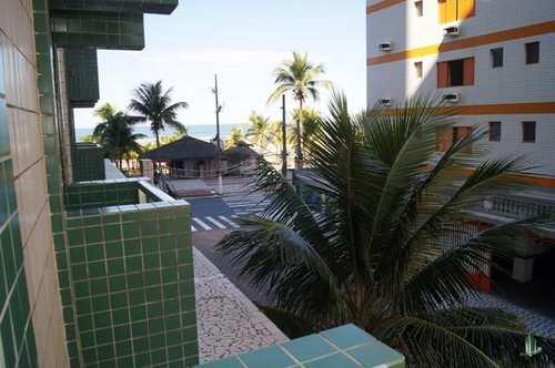 Apartamento, código AP2061 em Praia Grande, bairro Aviação