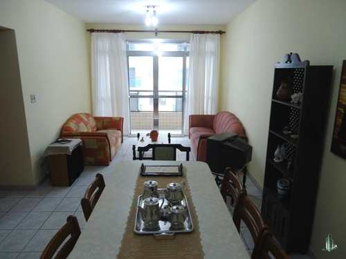Apartamento, código AP2142 em Praia Grande, bairro Ocian