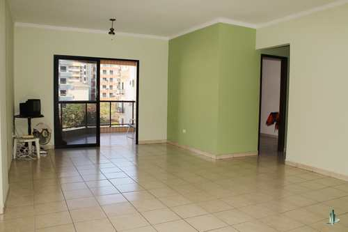 Apartamento, código AP2243 em Praia Grande, bairro Guilhermina