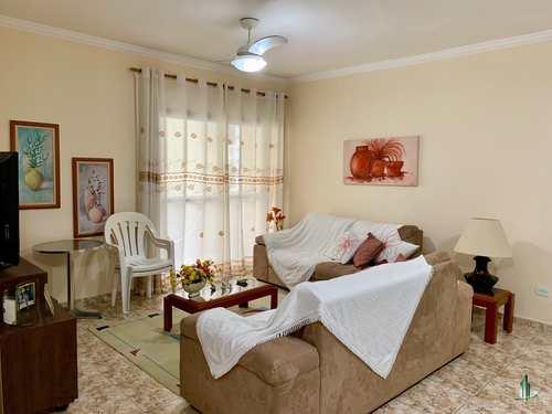 Apartamento, código AP2295 em Praia Grande, bairro Canto do Forte