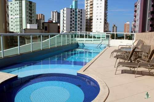 Apartamento, código AP2440 em Praia Grande, bairro Guilhermina