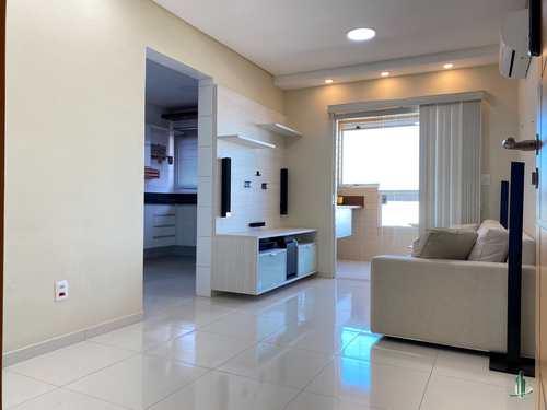 Apartamento, código AP2505 em Praia Grande, bairro Guilhermina