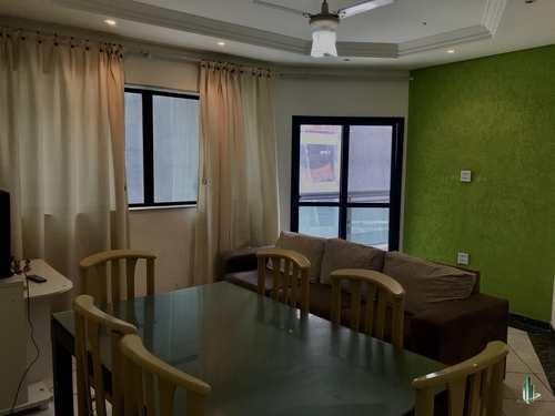 Apartamento, código AP2450 em Praia Grande, bairro Guilhermina