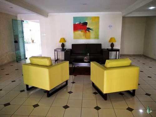 Apartamento, código AP2527 em Praia Grande, bairro Canto do Forte