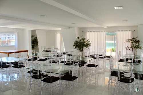 Apartamento, código AP2529 em Praia Grande, bairro Canto do Forte