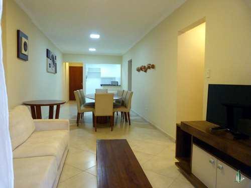 Apartamento, código AP2553 em Praia Grande, bairro Canto do Forte