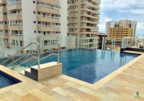 Apartamento, código AP2559 em Praia Grande, bairro Tupi