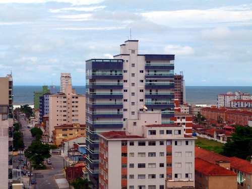 Apartamento, código AP2617 em Praia Grande, bairro Boqueirão