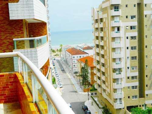 Apartamento, código AP2642 em Praia Grande, bairro Canto do Forte