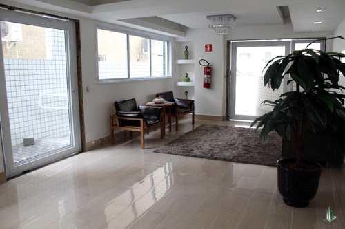 Apartamento, código AP2654 em Praia Grande, bairro Canto do Forte