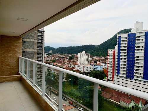Apartamento, código AP2694 em Praia Grande, bairro Canto do Forte