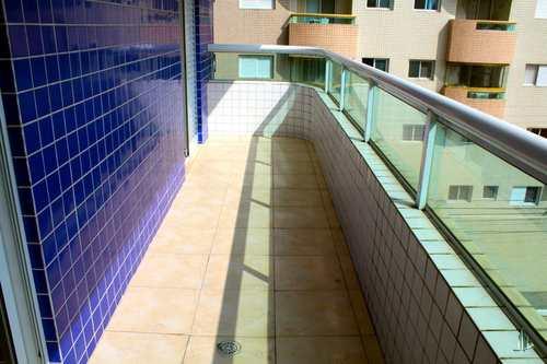 Apartamento, código AP2728 em Praia Grande, bairro Aviação