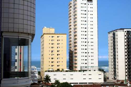 Apartamento, código AP2733 em Praia Grande, bairro Aviação