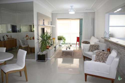 Apartamento, código AP2736 em Praia Grande, bairro Canto do Forte