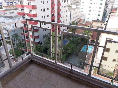 Apartamento, código AP2742 em Praia Grande, bairro Canto do Forte