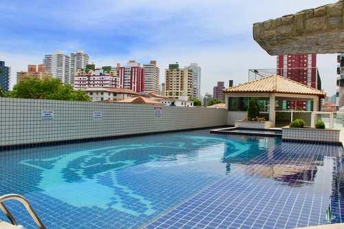 Apartamento, código AP2743 em Praia Grande, bairro Canto do Forte